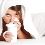 Как вылечить насморк при беременности