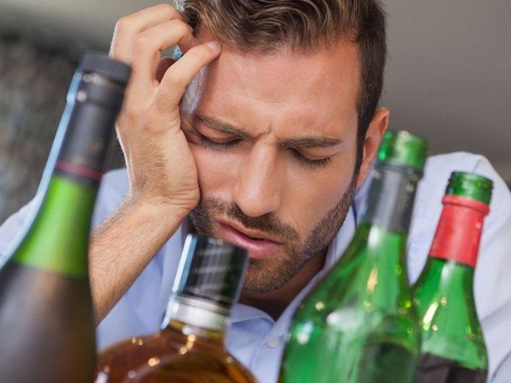 Фильм как лечили алкоголизма