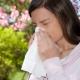 Лечение аллергического конъюнктивита у детей и взрослых
