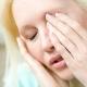 Лечение бактериального конъюнктивита у детей и взрослых